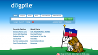 Dogpile is a metasearch engine. It retrieves results from  Google, Yahoo!, Bing, Ask.com, About.com and several other popular search engines, including audio and video content providers. It is a registered trademark of InfoSpace, Inc.